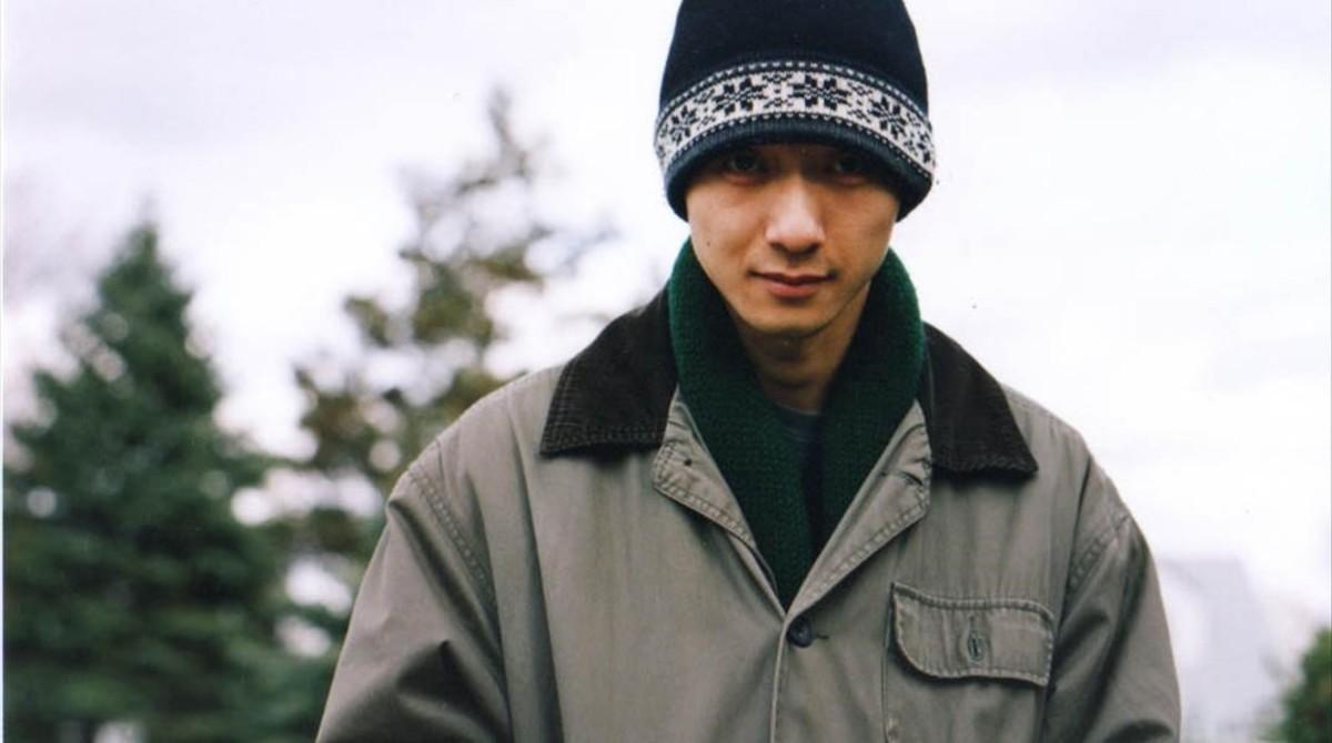 Ken Liu.