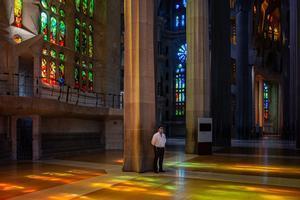 Els treballadors de la Sagrada Família convoquen una vaga indefinida a partir d'aquest dissabte
