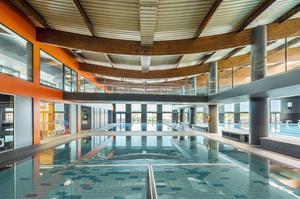 La piscina Can Millars de Cornellà rep el premi Piscina&Wellness Barcelona 2019