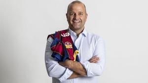 Xavier Vilajoana Eduardo, precandidato a las elecciones presidenciales del Barça.