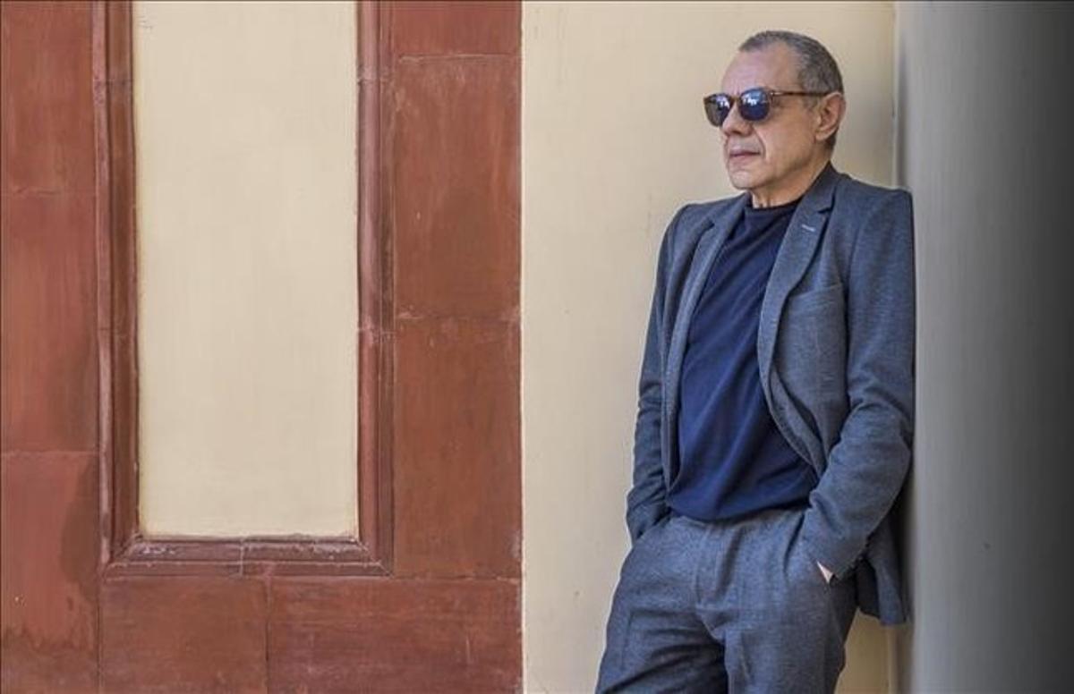 Lluís Pasqual presenta 'De la mano de Federico', una semblanza sobre García Lorca, en elTeatre Lliure.