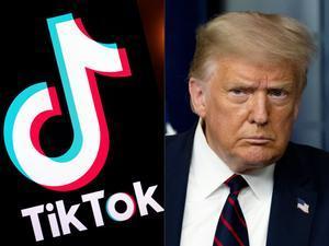 Donald Trump advirtió que no habrá acuerdo con TikTok si la firma china ByteDance mantiene el control sobre la aplicación en EEUU.