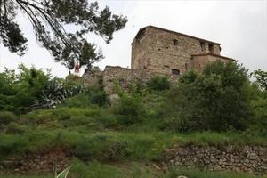 L'ermita de la mare de Déu de l'Ecologia.