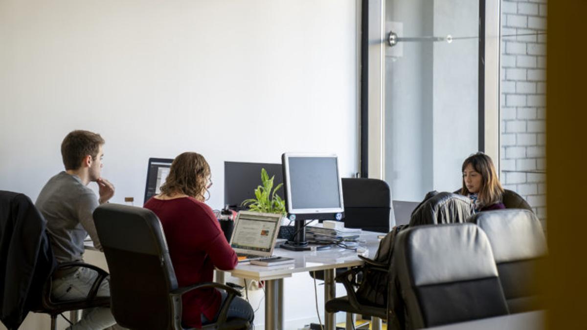 Nueva convocatoria de CREAmedia, el programa de apoyo a las 'start-ups' de industrias creativas