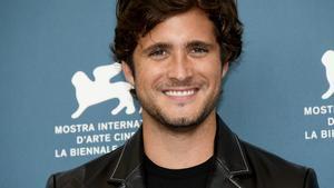 El actor Diego Boneta.