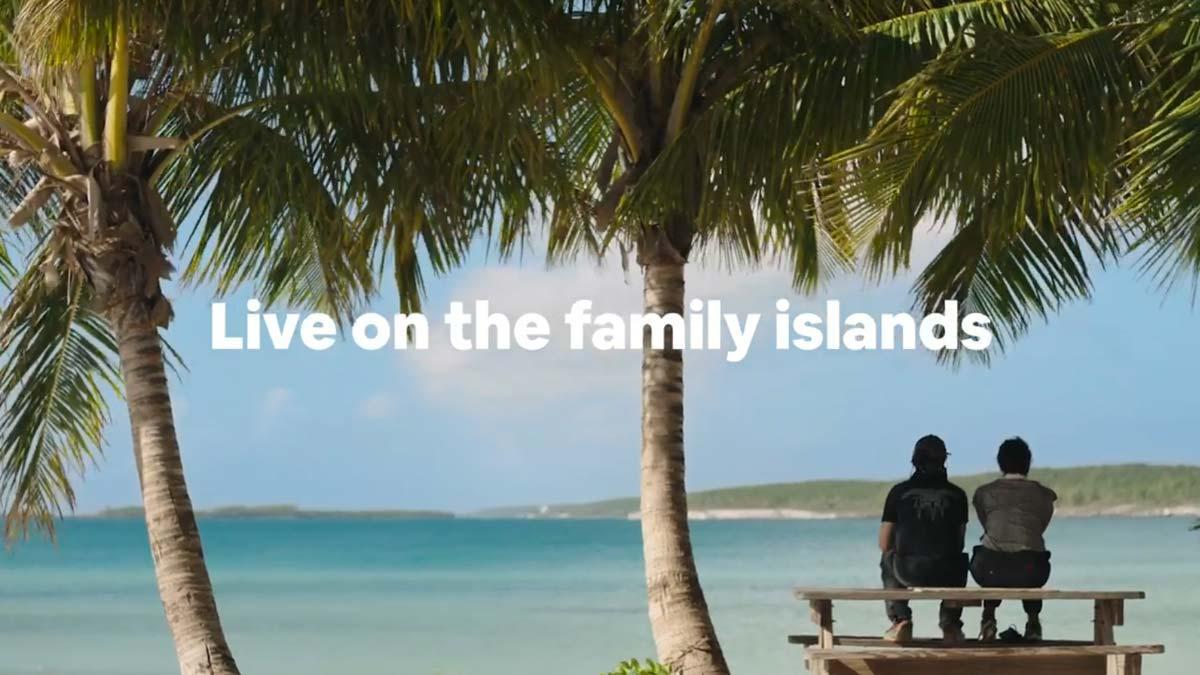 Airbnb busca voluntarios para pasar dos meses sabáticos en las Bahamas.