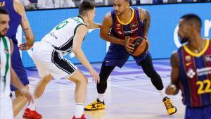 Basket  FC Barcelona vs Joventut Vs Badalona Foto  David Ramirez