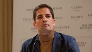 Robert Moreno: «Si jo no hagués seguit, Luis Enrique no seria el seleccionador»