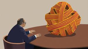 La incerta Catalunya postpandèmica