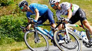 Valverde liderarà Espanya a Tòquio sense Pello Bilbao