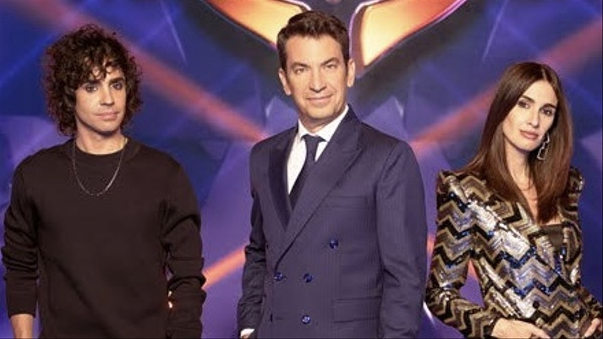 'Mask Singer' en Antena 3: las cinco últimas máscaras se enfrentan en la tercera gala