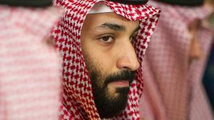 Hola, Riad, Khashoggi ha tornat