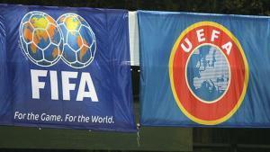 La justícia suïssa dictamina que la UEFA i FIFA no poden sancionar Barça, Madrid i Juventus