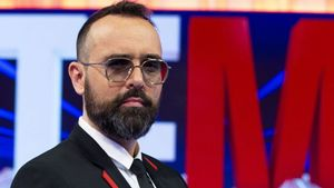 Risto Mejide prepara un nuevo programa de actualidad para el prime time de Cuatro