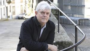 Entrevista al catedrático de Historia Contemporánea de la Universidad de Santiago de Compostela Xosé Manoel Núñez Seixas.
