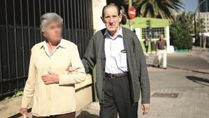 Primer judici pels nens robats a Espanya