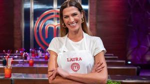 Crítiques a Laura Sánchez per un comentari trànsfob a 'Masterchef Celebrity': «Vaig fer de 'travelo'»
