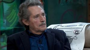 """Miguel Ríos, en 'La resistencia': """"No os riais del pobre Miguel Bosé, que peor lo lleva él"""""""