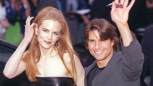 """Nicole Kidman: """"Me llevó mucho tiempo recuperarme de la separación, fue un 'shock """""""