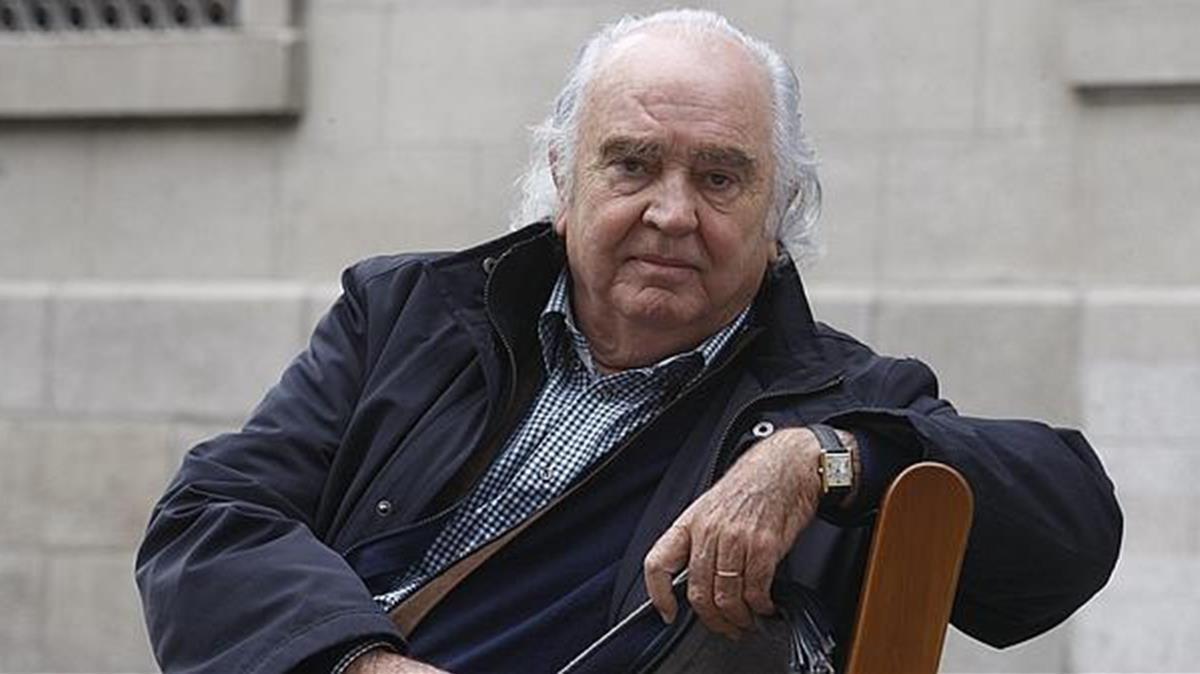 Antón García Abril.