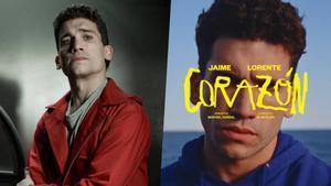 Jaime Lorente.