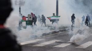 Les capitals europees demanen el final de la violència israeliana a Gaza