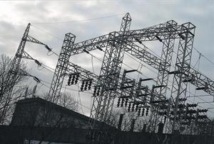 Revisión de sistema 8Instalaciones eléctricas de Endesa en Barcelona.