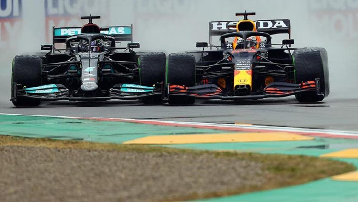 Mercedes y Red Bull igualarán aún más sus fuerzas después de esta novedosa prueba.