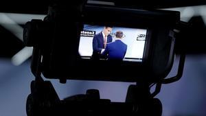 El debat d'Atresmedia, el vuitè més vist de la història