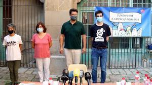 Els CAP a Catalunya estan en «extrema emergència», denuncien activistes
