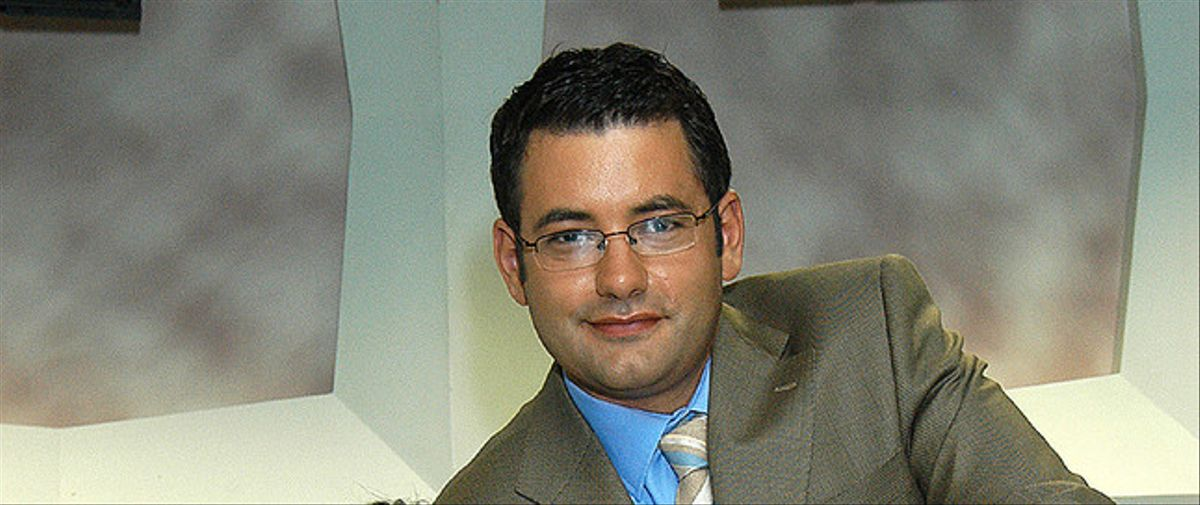 El nuevo director de Informativos de TVE, Julio Somoano.