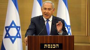 Una oenagé israeliana acusa d'«apartheid» Israel per primera vegada