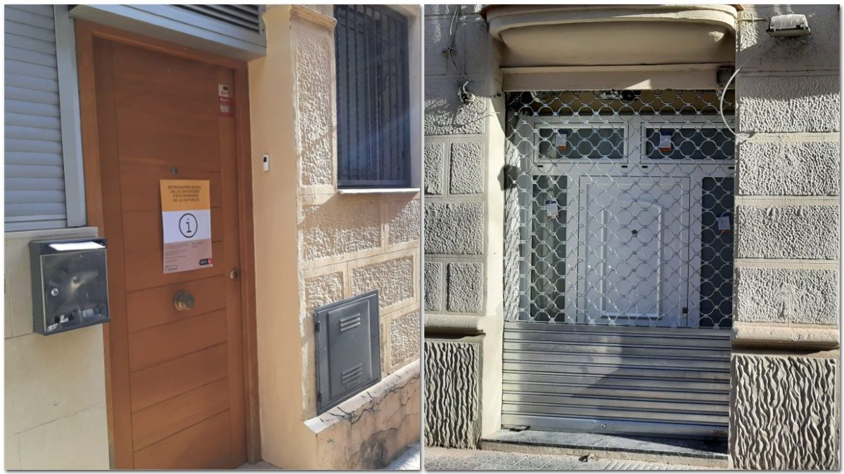 Barcelona suma 805 llicències de canvi d'ús de local a vivenda en 5 anys