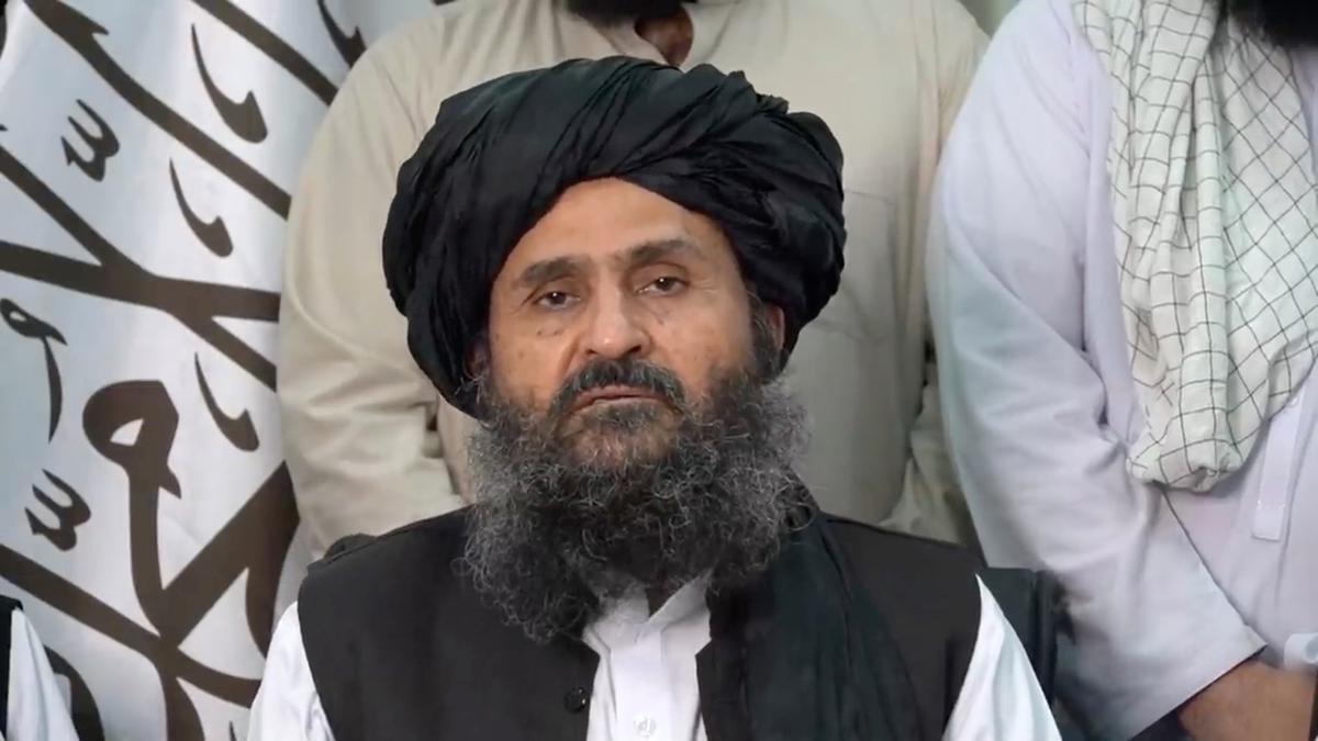 ¿On són els líders dels talibans?