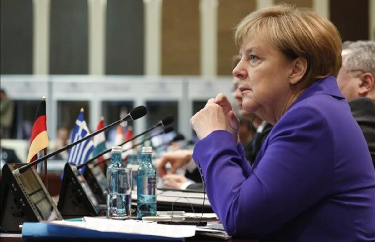 Los líderes internacionales se solidarizan con Francia