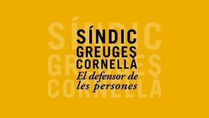 El Síndic de Greuges de Cornellà presenta el seu informe anual davant el ple de la ciutat