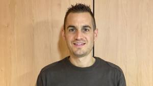 Sergi Vivanco, gerente del Grupo Vivanco