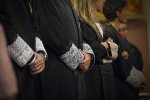 El CGPJ propone al Gobierno aumentar los jueces para las salas de Apelación.