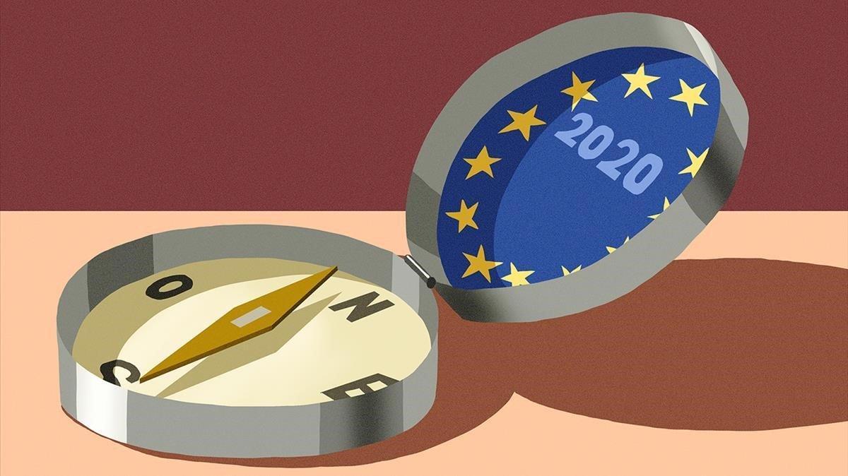 Europa 2020: ¿cap a on i com?