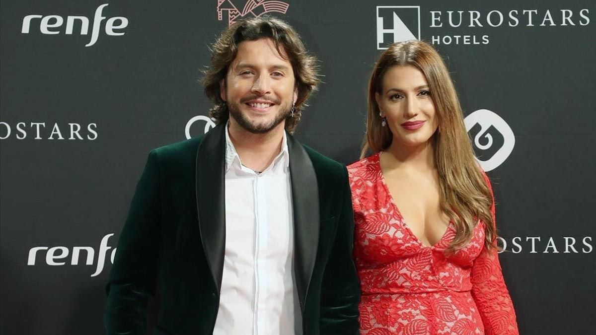 Manuel Carrasco i Almudena Navalón, pares per segona vegada