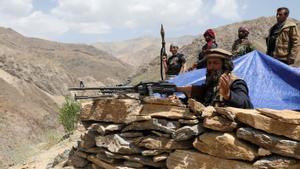 La retirada militar dels EUA accelera l'avenç dels talibans a l'Afganistan