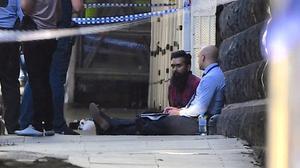 """La policia considera """"intencionat"""" l'atropellament massiu de Melbourne"""