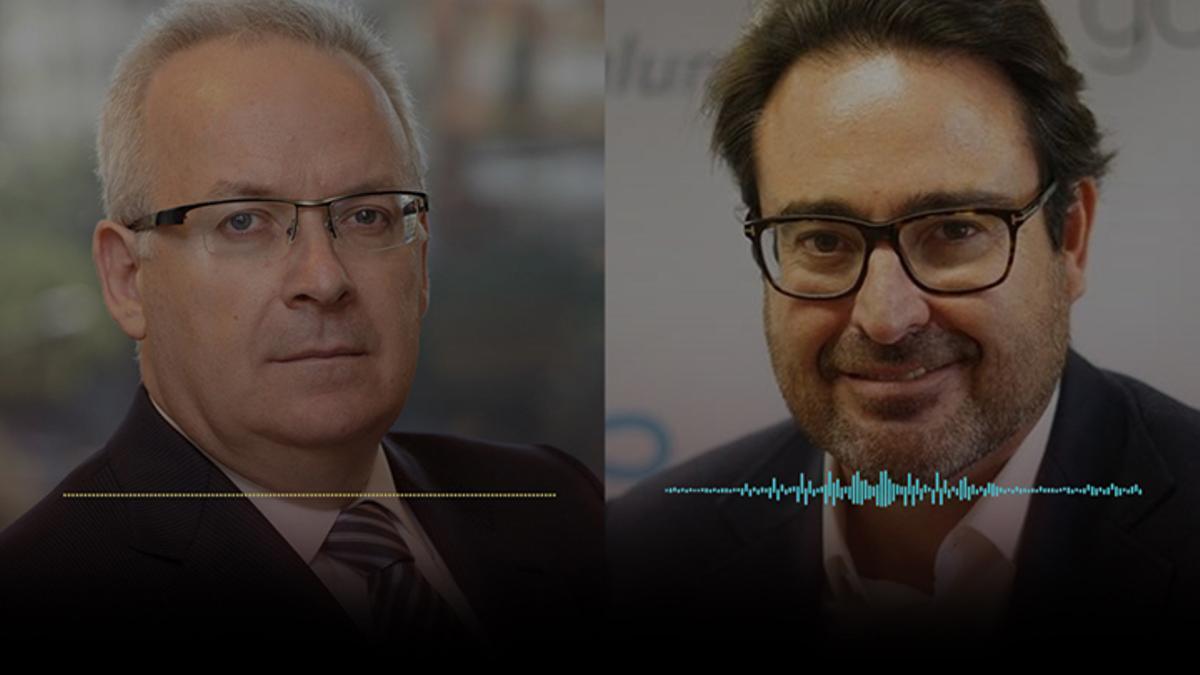 David Madí intenta controlar al nuevo 'conseller' de Interior, Miquel Sàmper