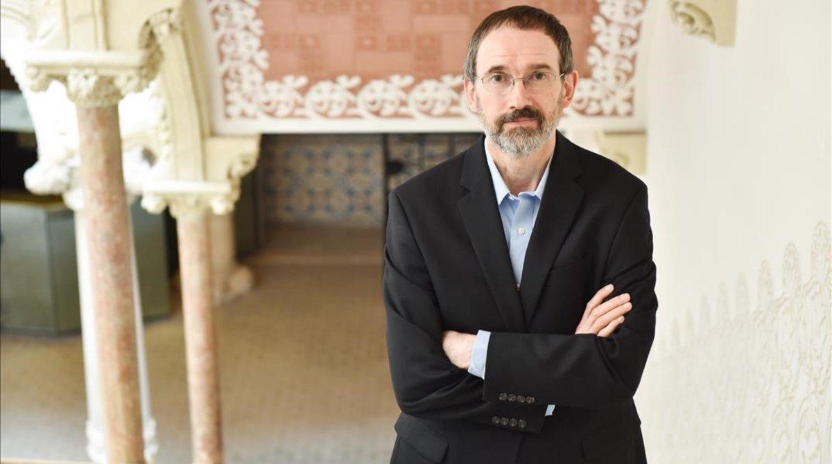 """Marc Fleurbaey: """"La democracia debe empezar en la empresa"""""""