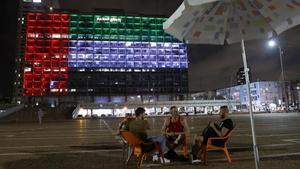 La pau entre Israel i Emirats dibuixa un nou Pròxim Orient