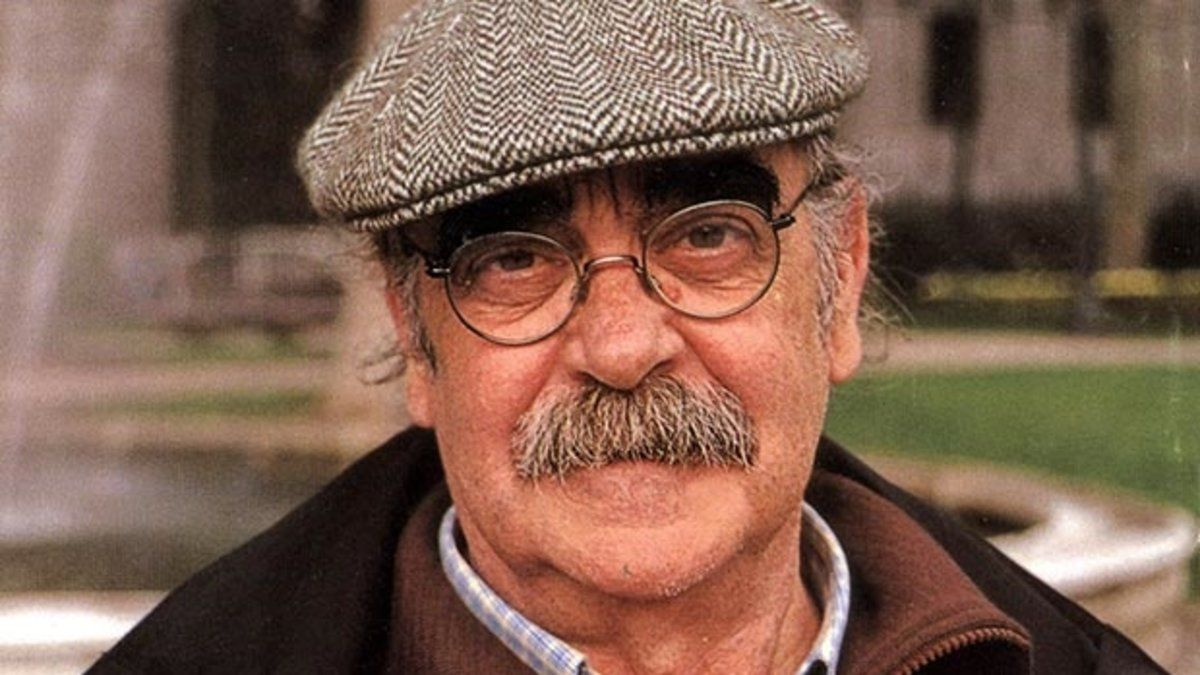 Décimo aniversario de la muerte de Labordeta: recordamos sus momentos televisivos y como diputado
