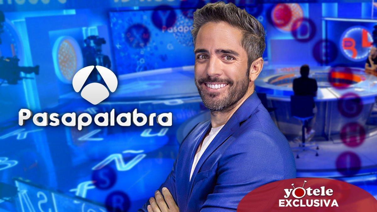 Antena 3 llega a un acuerdo con Roberto Leal y cierra su fichaje para presentar 'Pasapalabra' y 'El desafío'