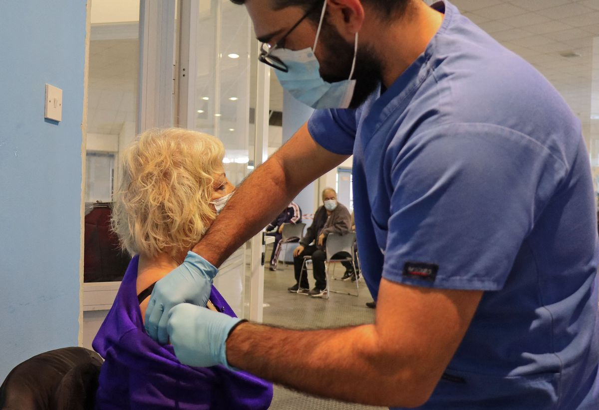 Brussel·les promet vacunes perquè la UE estigui immunitzada el 14 de juliol