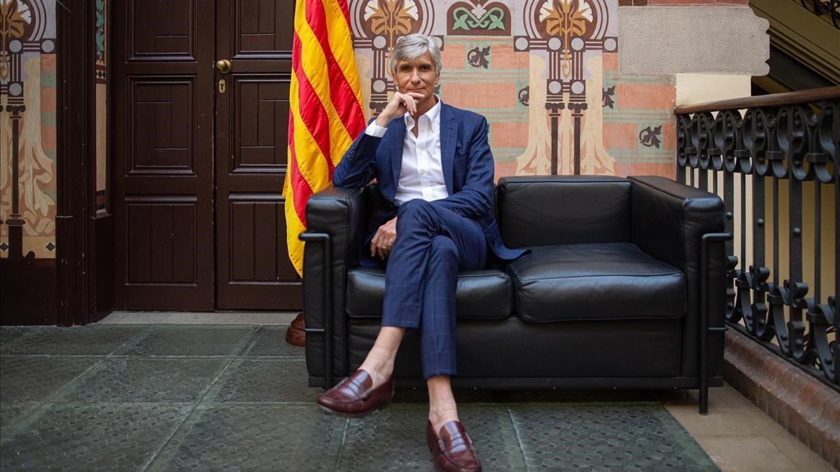 Quién es Josep Maria Argimon? | Coronavirus Catalunya