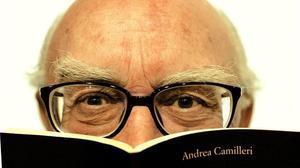 Andrea Camilleri.